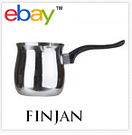 Israeli coffee maker