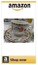 turkish coffee cups and saucers.