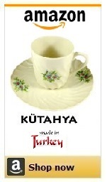 Low price Turkish cup