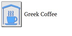 Greek coffee recipe