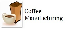 coffee manufacturing