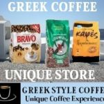 GREcoffee store