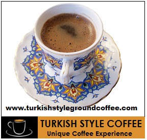 Best Turkish coffee website