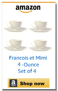 Best priced espresso cups