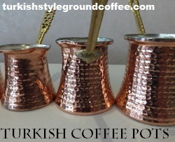 Cesve Turkish pots Image Result For How Do You Make Coffee In A Coffee Pot